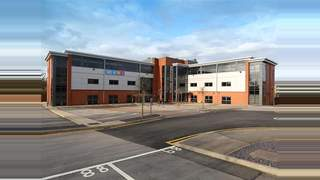 Primary Photo of Turnberry Park, Pure Offices, 2 Turnberry Park Road, Gildersome Morley, Leeds, LS27 7LE