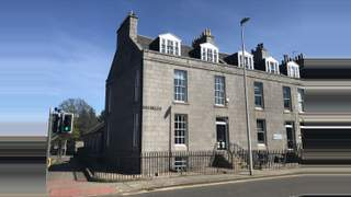 Primary Photo of 23 Albert St, Aberdeen AB25 1XX
