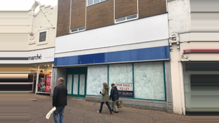 Primary Photo of 23 High St, Minster, Ramsgate CT12 4BT