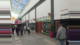 Primary Photo of Coventry – Unit 5, 9 Sherbourne Arcade, Lower Precinct Shopping Centre