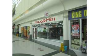 Primary Photo of Prime position within the Sovereign Shopping Centre £27, 500 per annum 948 sq ft Sales Area