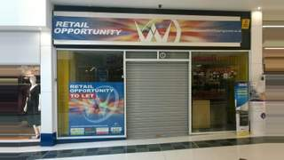 Primary Photo of Unit 53, Wulfrun Shopping Centre, WV1 3HH