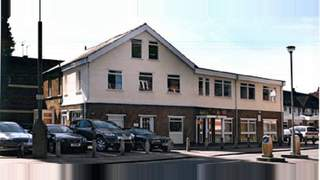 Primary Photo of Investment House, 28 Queens Road