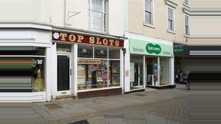 Primary Photo of Investment Opportunity *** High Street, Andover