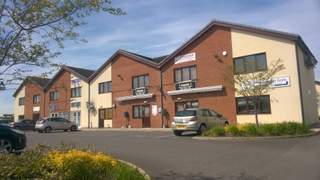 Primary Photo of Units, City West Business Park, Meadowfield, Durham, DH7 8ER