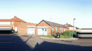 Primary Photo of 43-45 Coutts Road, Newcastle upon Tyne NE6 4RB