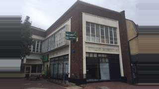 Primary Photo of 6 Market Square, Waltham Abbey, EN9 1DN