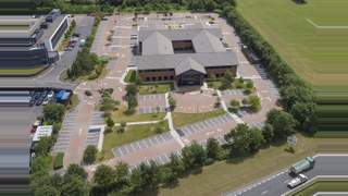 Primary Photo of Granite House, Granite Way, Watermead Business Park, Syston, LEICESTER, LE7