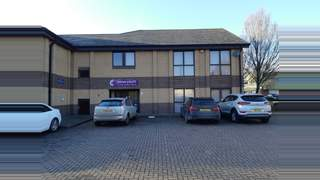 Primary Photo of Byron House, 1-2, Lansdowne Court, Bumpers Way, Chippenham SN14 6RZ