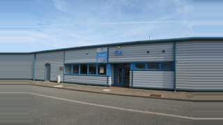 Primary Photo of Unit 54 Zone Two, Deeside Industrial Park, CH5 2LA