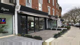Primary Photo of 102 Fortune Green Road, London NW6 1DS