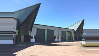 Primary Photo of Unit 6, Newbery Commercial Centre, Exeter Airport Business Park, Exeter EX5 2UL