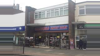 Primary Photo of 39-41 Furtherwick Road, Canvey Island, SS8 7AB