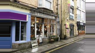 Primary Photo of 14B, New Bridge Street, Truro, Cornwall