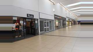 Primary Photo of West Bromwich - Unit 4, Queens Square Shopping Centre, B70 7NG