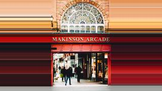Primary Photo of 9-11 Makinson Arcade, The Galleries, Wigan