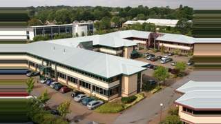 Primary Photo of Rosa, Mulberry Business Park, Fishponds Road, Wokingham