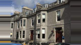 Primary Photo of 2&3 Queen's Terrace, Aberdeen, Aberdeenshire, AB10 1XL