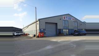 Primary Photo of Beech Business Park, Bristol Road, Bridgwater, Somerset, TA6