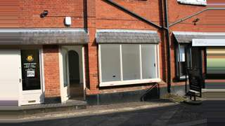 Primary Photo of Crown Walk, Newmarket CB8 8NG