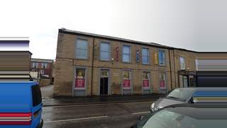 Primary Photo of 89 High Street West Glossop Derbyshire SK13 8BB