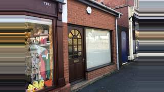 Primary Photo of Commercial Premises, 59A Court Road, Malvern, WR14 3BS