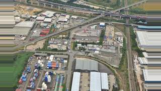 Primary Photo of Plot 18 Thurrock Open Storage Park, Oliver Close, West Thurrock, Grays, Essex, RM20 3EE