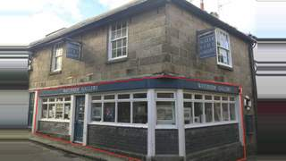 Primary Photo of Waterside Gallery, Street-An-Pol, St Ives, Cornwall