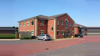 Primary Photo of Suite 3, Opus House, Priestly Court, Staffordshire Technology Park, Stafford