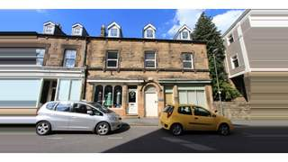 Primary Photo of Commercial, 90 Smedley Street (& 88 Hopewell Road) Matlock Derbyshire