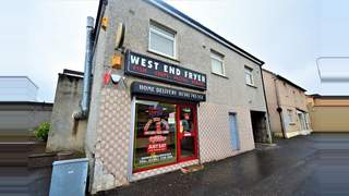 Primary Photo of West End Fryer