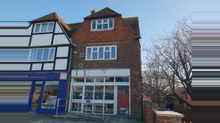 Primary Photo of 12A Worplesdon Road, Guildford, GU2 9SH