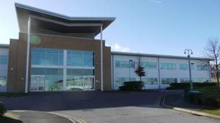Primary Photo of Orchard Place, Nottingham Business Park, Nottingham, Nottinghamshire, NG8 6PX