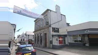 Primary Photo of Leasehold Bar And Restaurant Premises, 17-18, Market Place, Penzance