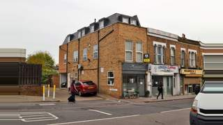 Primary Photo of 60 Trinity Road, Tooting, London SW17 7RH