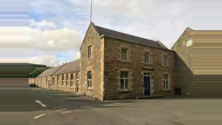 Primary Photo of Tweed Mill Business Park, Dunsdale Road, Selkirk, Scottish Borders, TD7 5DZ