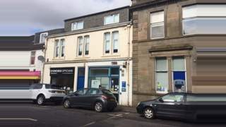Primary Photo of 34 Eglinton Street, Saltcoats, KA15 1AQ