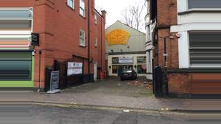 Primary Photo of 66 Church Gate, Leicester, LE1 4AL