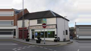 Primary Photo of 2 High Street, Biddulph, Stoke-on-Trent, Staffordshire, ST8 6AP