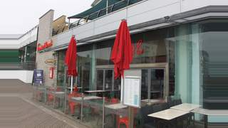 Primary Photo of Frankie & Benny's, Unit 3, The Waterfront, Brighton