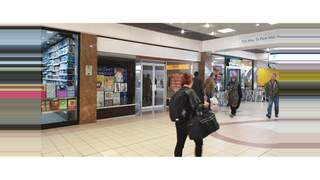 Primary Photo of Unit 4, 21, Bradford Mall, Saddlers Centre, Walsall, West Midlands, WS1 1YT