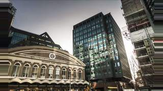 Primary Photo of New London House, 6 London Street, EC3R 7LP