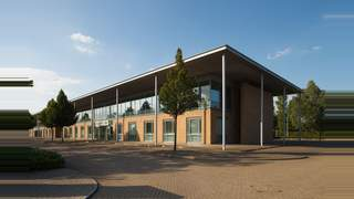 Primary Photo of Building 7300, Cambridge Research Park, Waterbeach, Cambridge, CB25 9PE