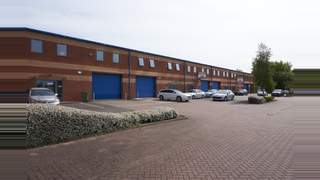 Primary Photo of Unit 19E, Chasewater Heaths Business Park, Burntwood, Staffordshire, WS7