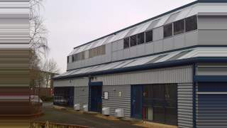 Primary Photo of Suite 20, Saffron Court, Southfields Industrial Estate, Basildon, Essex, SS15 6SS