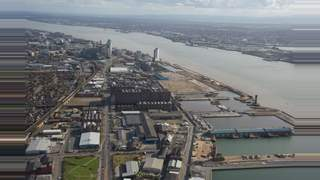 Primary Photo of Queens Dock, Jordan St, Liverpool L1 0BG