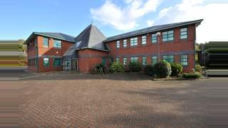 Primary Photo of Alliance House, Clayton Green Business Park, Clayton Green, Preston, PR6 7EN