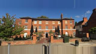 Primary Photo of Montague House, Wokingham, RG40 1AU