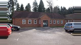 Primary Photo of Unit 10 Grove Business Park White Waltham, Maidenhead, Berkshire, SL6 3LW
