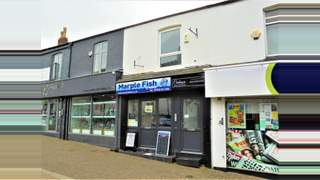 Primary Photo of First floor, 26 Market Street, Marple, Stockport, SK6 7AD